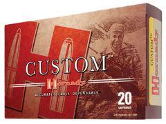 8347 Hornady Custom 6.8mm SPC 120 Gr SST