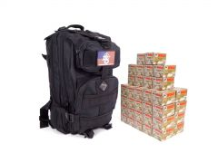 RTAC 7.62x39 Medium Backpack - Wolf MC762FMJ