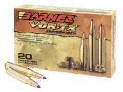 21581 Barnes VOR-TX 35 Whelen 180 Gr Tipped TSX Flat Base