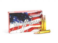 Hornady American Whitetail .300 Win Mag 150 Grain SP Case 8204-CASE
