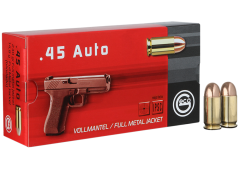 GECO 45 ACP 230 Gr FMJ (Box)