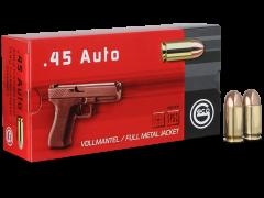 GECO 45 ACP 230 Gr FMJ (Case)