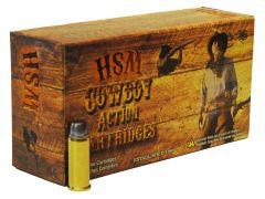 45C2N HSM Cowboy Action 45 LC 200 Grain RNFP