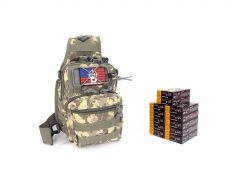 556-TACSLING-XP193240-ACU RTAC 5.56 Tactical Sling Pack - PMC XP193 (ACU)