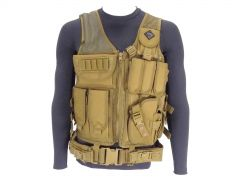 Rattlesnake Tactical Load Bearing Vest