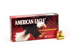 Federal American Eagle 380 ACP 95 Grain FMJ