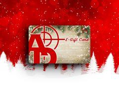 Ammunition Depot Gift Card