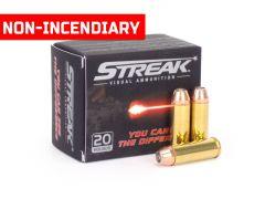 Ammo Inc. STREAK 45 Long Colt 250 Grain JHP Tracer (Box)