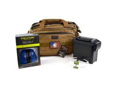 Ammunition Depot Range Pack (Ranger)