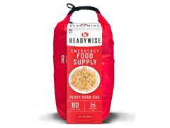 RW01-641 Ready Wise - 60 Serving Emergency Food Supply Ready Grab Bag