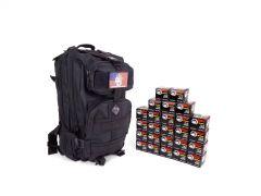 762X39-RTABP-WFMJ500-BLACK RTAC 7.62x39 Assault Backpack - Wolf 762WFMJ (Black)