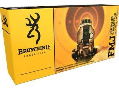 Browning .45 ACP 185 Grain FMJ - 500 Round Case