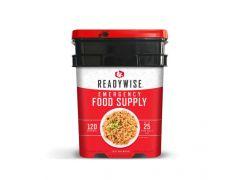 RW01-120 Ready Wise - 120 Serving Emergency Food Supply