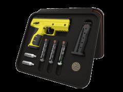 BK68300_YELLOW_NYMA BYRNA HD Kinetic Kit - Yellow