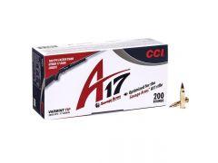 CCI 17 HMR 17 Grain Varmint-Tip Case 949CC-CASE