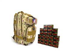 762X39-RTABP-UL076201-CPCAMO RTAC 7.62x39 Assault Backpack - TulAmmo UL076201 (CP Camo)