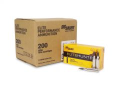 E260TH1-20 Sig Sauer Elite Hunter 260 Remington 130 Grain Tipped (Case)