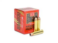 9153 Hornady Handgun Hunter 460 S&W Magnum 200 Grain MonoFlex