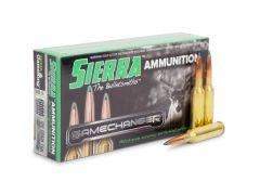 A4110-04 Sierra GameChanger 6mm Creedmoor 100 Grain Tipped GameKing