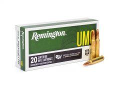Remington .223 Rem 55 Grain FMJ (Box)