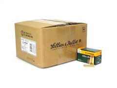 Sellier & Bellot .30 Carbine 110 Gr SP (Case)