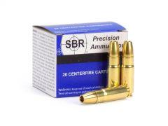 SBR .458 Socom 300 Gr Lehigh Controlled Fracturing (Box)
