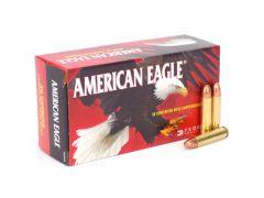 Federal American Eagle 30 Carbine 110 Gr Metal Case FMJ