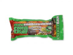 NEW MILLENNIUM ENERGY BAR TROPICAL