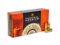 Federal 45 ACP 230 Gr FMJ (Box)