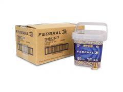 Federal Champion BYOB 22 LR 36 Gr CPHP (Case)
