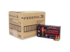 Federal American Eagle 9mm 150 Grain TSJ (Case)