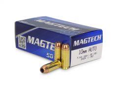 Magtech 10mm 180 Gr JHP (Box)