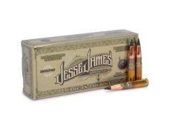 Jesse James .300 Blackout 110 Gr TACTX (Box)