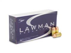 Speer Lawman 45 GAP 185 Gr TMJ (Box)