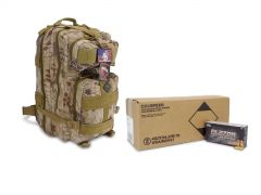 9MM-RTABP2-52031000 RTAC 9mm Large Assault Pack - Blazer Brass 5203