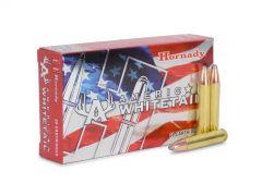 81196 Hornady American Whitetail 350 Legend 170 Gr InterLock (20 Round Box)