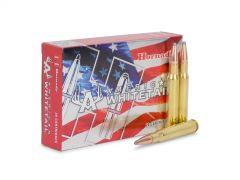 8108 20 Round Box Hornady American Whitetail 30-06 Spring 150 Gr Interlock SP