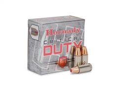 90216 Hornady Critical Duty 9mm 124 Gr +P FlexLock Case