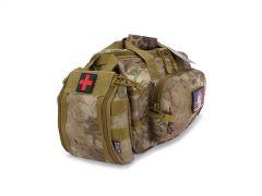 RTSRB-IFAK-KIT-DP RTAC Range Bag with IFAK Kit