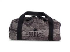 Fed-Armageddon Armageddon Gear Ammo Bag - Federal Premium Branded (Grey/Black Camo)