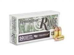 T9MM3-BOX Remington Range 9mm 115 Grain FMJ (Box)