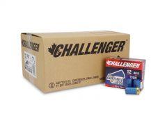 "60007-Case Challenger Super ShortShell 12 Gauge 1-3/4"" 5/8oz #7-1/2 Shot (Case)"