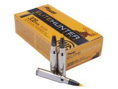 E308TH2-20 Sig Sauer Elite Hunter 308 Winchester 165 Grain Tipped (Case)
