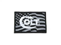 Colt Patriot Velcro/Hook & Loop Morale Patch