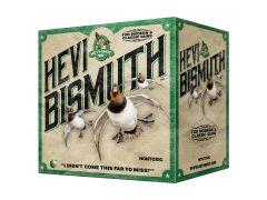 """19004 Hevishot Hevi-Bismuth 410 Gauge 3"""" 1/2 oz 4 Shot"""