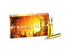 Federal Fusion 270 Win 150 Grain SP