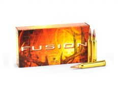 Federal Fusion 300 Win Mag 180 Grain SBT Case F300WFS3-CASE