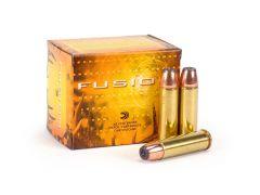 Federal Fusion 500 S&W 325 Gr JHP (Box)