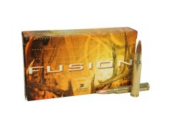 Federal Fusion 30-06 Springfield 165 Grain SBT