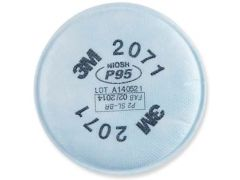 S-17119 3M 2071 Particulate Filter P95